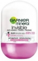 Garnier mineral invisible antyperspirant 50ml