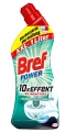 Bref Power XXL mikrobuster  żel  do wc 10x Effekt  1,2L