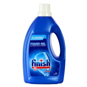 finish calgonit classic żel do zmywarki 60myć 1,5L