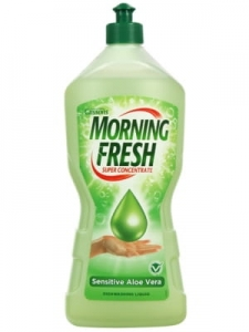 Morning Fresh Balsam do naczyń aloe vera 450 ml