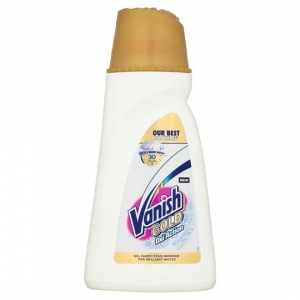 Vanish Gold Oxi Action odplamiacz do białego 1 L