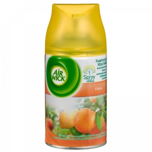 Air wick freshmatic odświeżacz zapas citrus  250ml